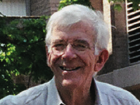 James Rossant circa 2006